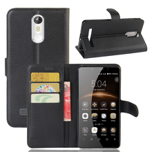 CASEISHERE For Leagoo M8 Luxury Leather Flip Case for Leagoo M8 Pro Smartphone Wallet Stand Cover With Card Holder