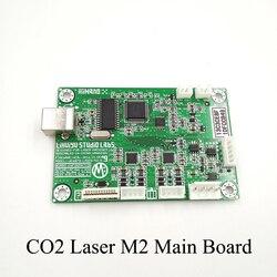 ZODO Nano M2 kontroler laserowy płyta główna płyta główna używane do maszyna do laserowego cięcia i grawerowania
