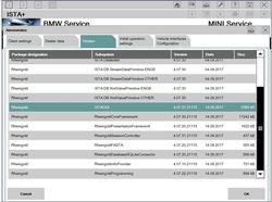 2019,12 для BMW ICOM Rheingold ISTA/D ISTA/P программное обеспечение экспертный режим с многоязычными полными данными в 500 Гб HDD подходит для большинства ноут...