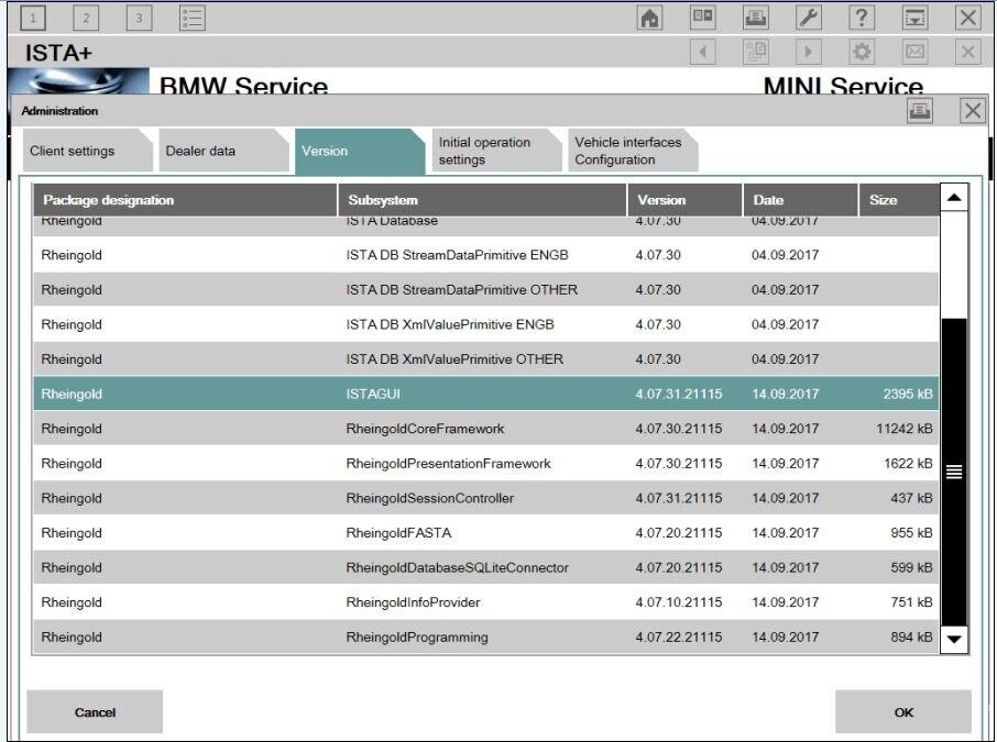 2021 03 Für Bmw Icom Rheingold Ista D Ista P Software Expert Modus Mit Multi Sprache Volle Daten In 1tb Hdd Fit In Den Meisten Laptop Bmw Icom Icom Istaicom Bmw Aliexpress