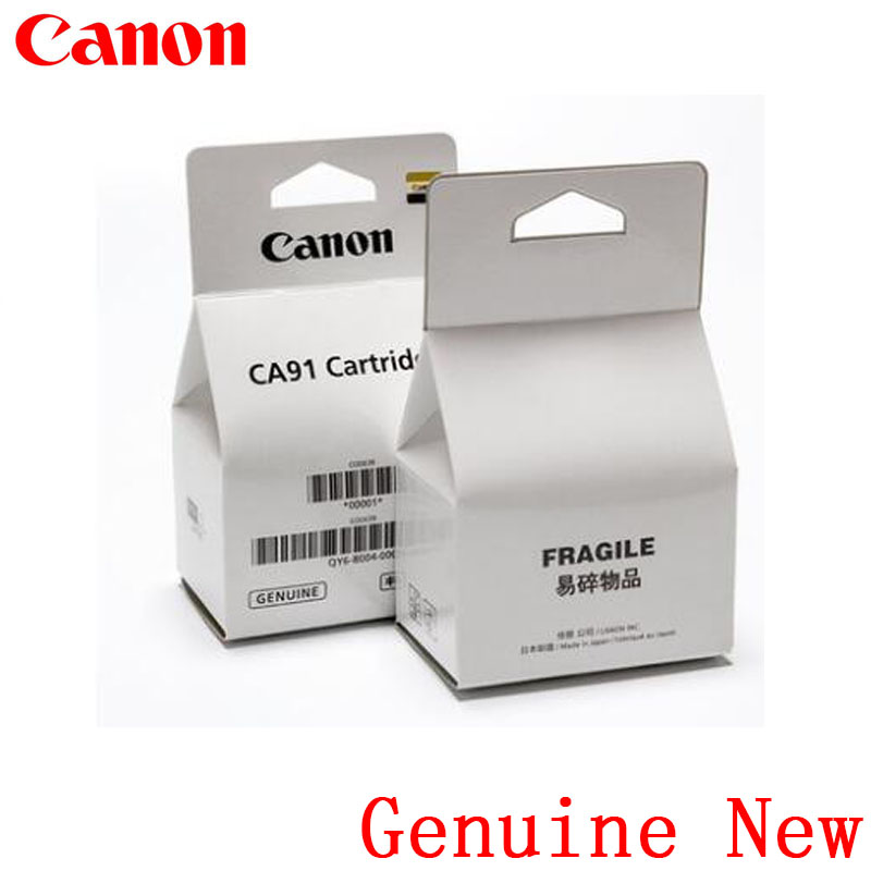 цены Genuine New QY6-8004 Printhead Print head Canon G1800 G2800 G3800 G4800