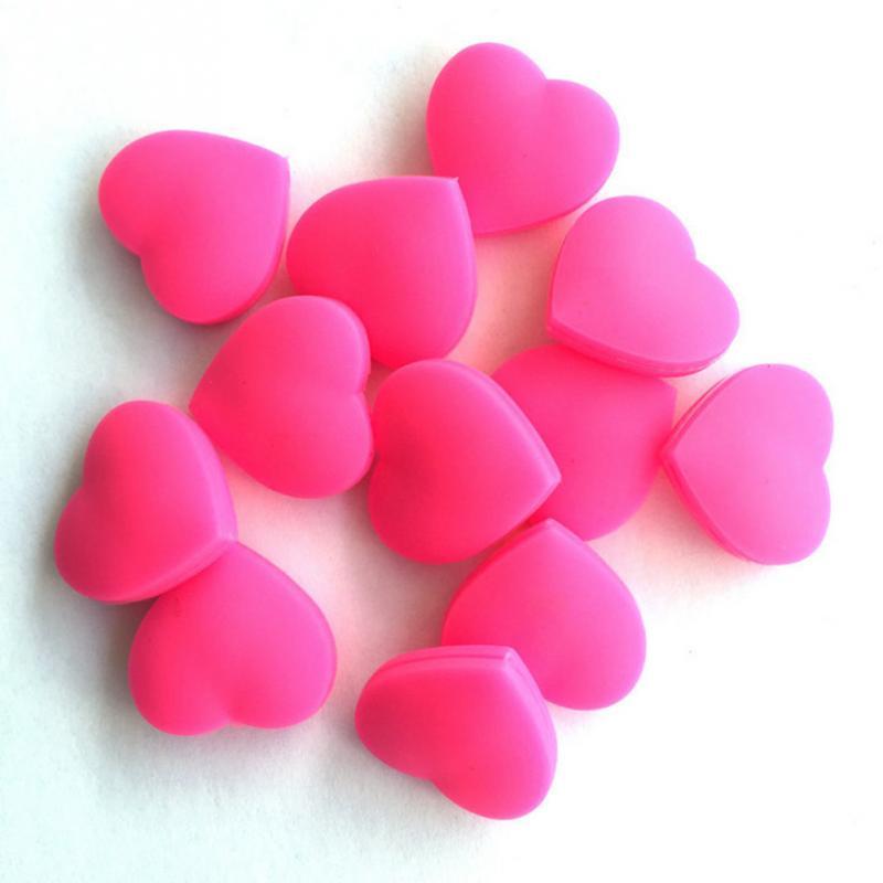 2 цвета выбрать 1 шт. в форме сердца теннисные ракетки амортизатор Shock Absorber теннисные ракетки демпферы вибрации