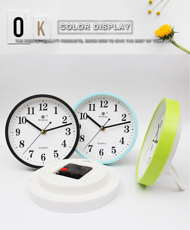 kumanda saat nixi creative office desk table clocks vintage office table clock exploding box flip watch office decoration modern digital home watch (3)