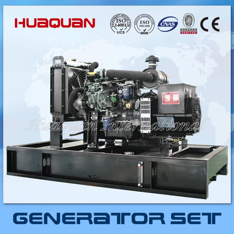 Дизельный генератор Yangdong /10