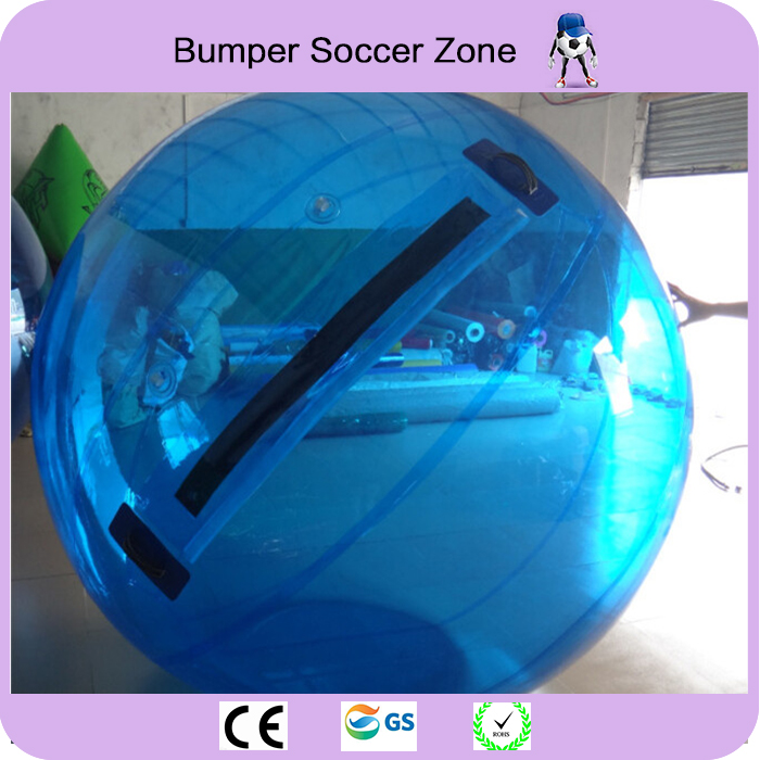 Free Shipping Inflatable Water Walking Ball Water Rolling Ball Water Balloon Zorb Ball Inflatable Human Hamster Plastic Ball ao058h 2m helium balloon ball pvc helium balioon inflatable sphere sky balloon for sale