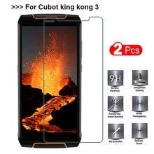 Cubot King Kong 3 IP68 закаленное стекло Cubot King Kong 3 Защитная пленка для экрана телефона для Cubot King Kong 3 стекло