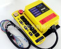 1 Speed Control Hoist Crane Remote Control System A100