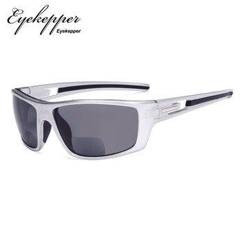 b168484a05 S066-Bifocal gafas de sol bifocales para deportes TR90 al aire libre  lectores de sol
