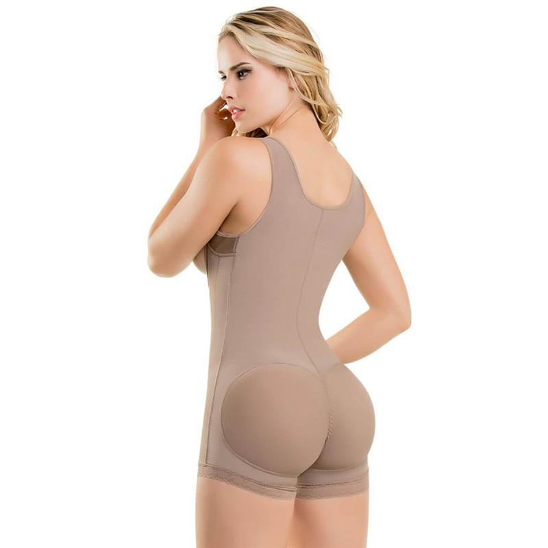 Slimming Underwear Shapewear Bodysuit Women Corsets Shapers Modeling Strap Body Shaper Slim Waist Women Shapers bodysuit (18)