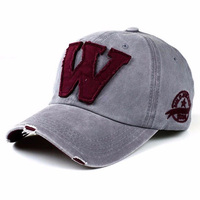 Men Women Snapback Hip-hop Cap Trucker Cap Sport Golf Baseball Hat Adjustable, Gray