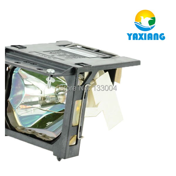 ФОТО 120 days warranty, compatible  Projector lamp bulb 78-6969-9260-7 with housing for 3M MP8647 MP8720 MP8746 MP8747