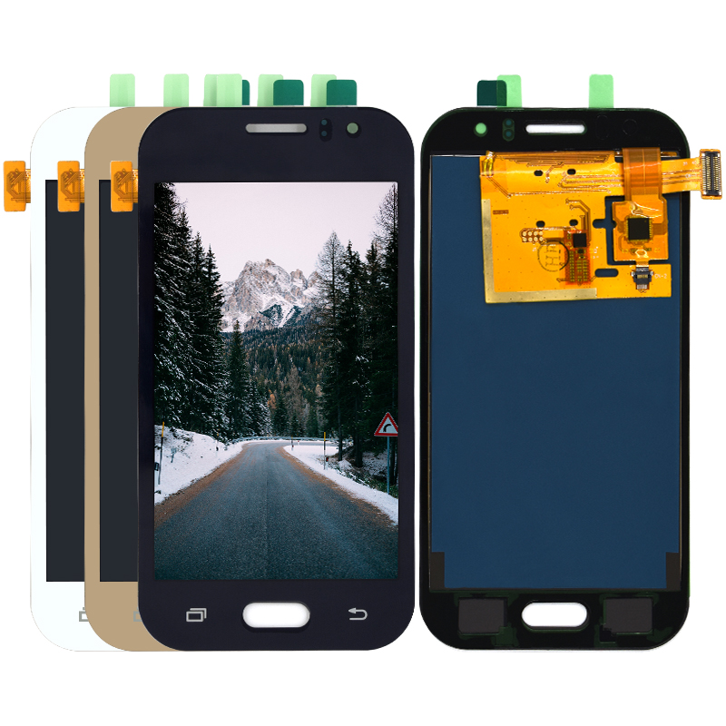 For Samsung Galaxy J1 Ace J110 SM-J110F J110H J110FM mobile phone LCD Display With Touch Screen Digitizer AssemblyFor Samsung Galaxy J1 Ace J110 SM-J110F J110H J110FM mobile phone LCD Display With Touch Screen Digitizer Assembly