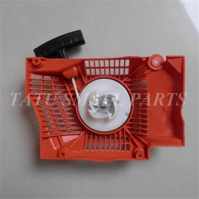 PULL START FOR HUS. CHAINSAW 362 365 371 372 XP FREE SHIPPING  CHAIN SAW RECOIL STARTER ASSEMBLY REPL  P/N 503 62 81-71 chain sprocket cover assy for chainsaw 61 262 266 268 272 free shipping partner chain brake parts 503 73 66 01