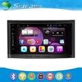 Seicane 8 Polegada para 2009-2013 Toyota VENZA Android 6.0 Rádio sistema de Navegação GPS com Bluetooth 3G WiFi Touch Screen TPMS DVR