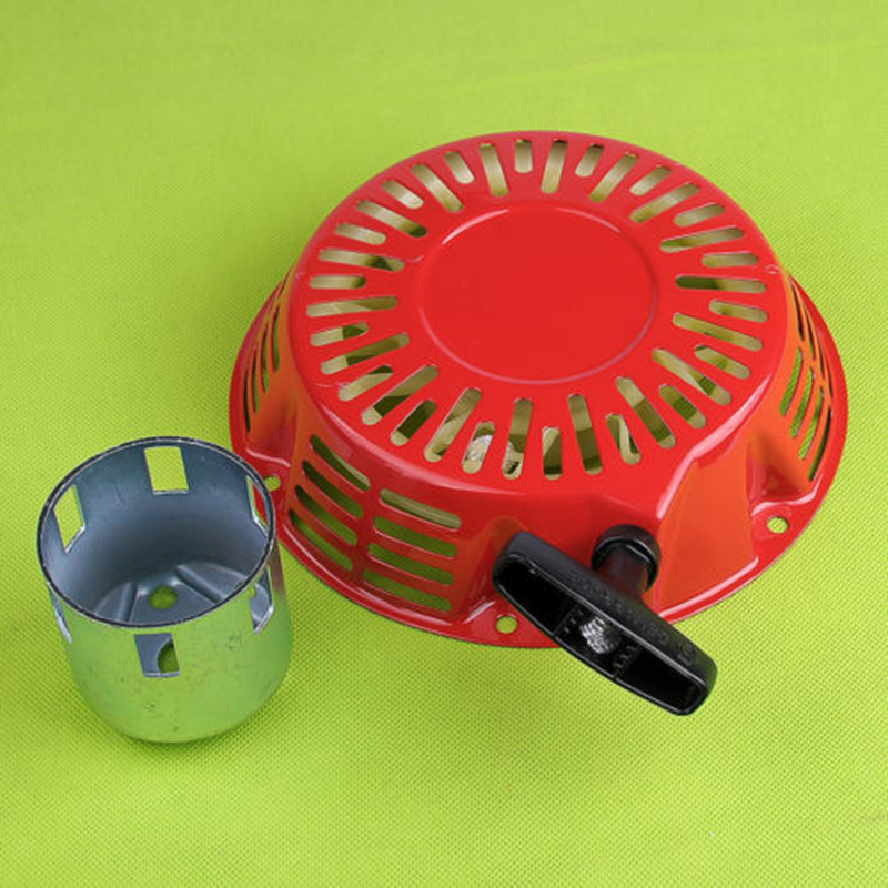 1x Recoil Pull Starter Start Handle For Honda GX160//GX200//GX240 Lawn Mower