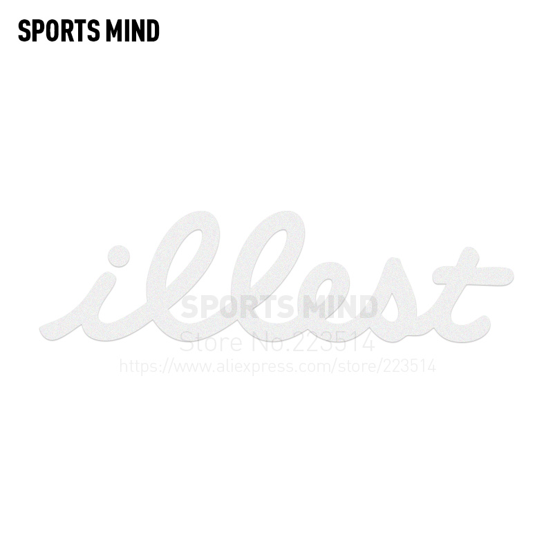 HUGE Lost Minds Illmotion Sticker ill Honda Euro JDM drift racing Decal