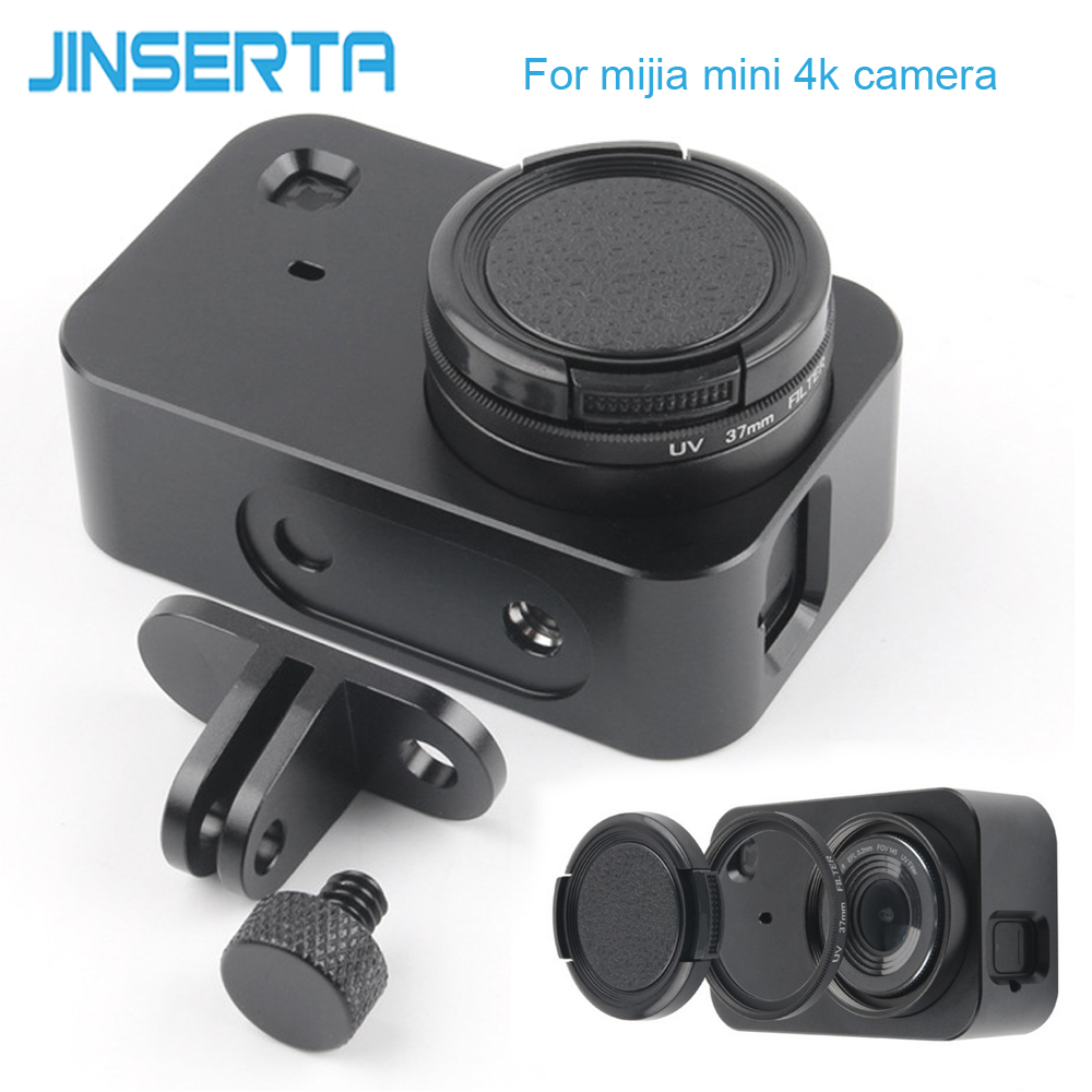 E4885-CNC Case for xiaomi mijia mini 4K-15