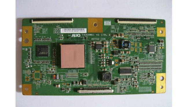 Tablero de Lógica LCD Junta T400HW01 V5 40T02-C06 para pantalla