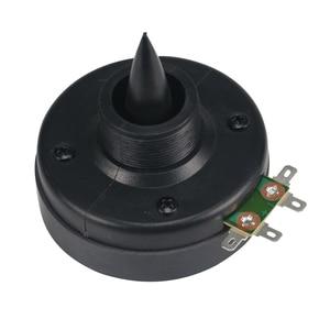 Image 5 - Ghxamp 25.5mm Tweeter Horn Drive Head 80 Magnetic Professional Stage Treble Speaker DIY Screw on High Sensitivity 98dB 80W 8OHM