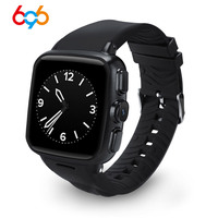 696 Z01 3G WCDMA Smart watch Fitness sleep Tracker Bluetooth Smartwatch Android system Push Message WiFi SIM Camera GPS Phone