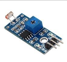 1pcs Photosensitive Sensor Module Light Detection Module for Arduino guang