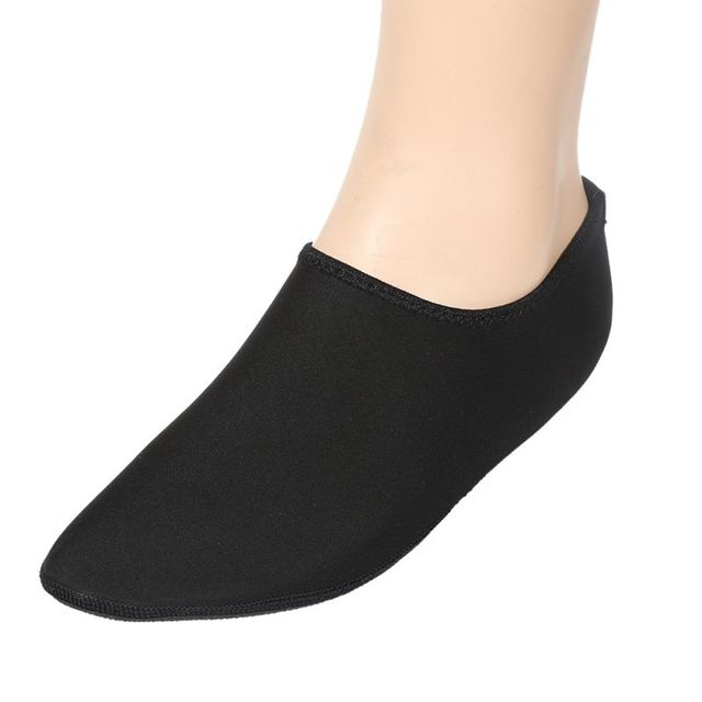 Unisex Barfuss Haut Schuhe Yoga Wasser Sport Socken Surf Trainer