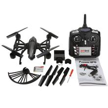 JXD 509W JXD509W Wifi with 0.3MP Camera High Hold Mode One Key Return RC Quadcopter RTF 2.4GHz F16204