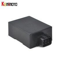 KEMiMOTO CDI BOX For Polaris Sportsman Ranger 400 500 Scrambler ATP 500 3090232 3089238