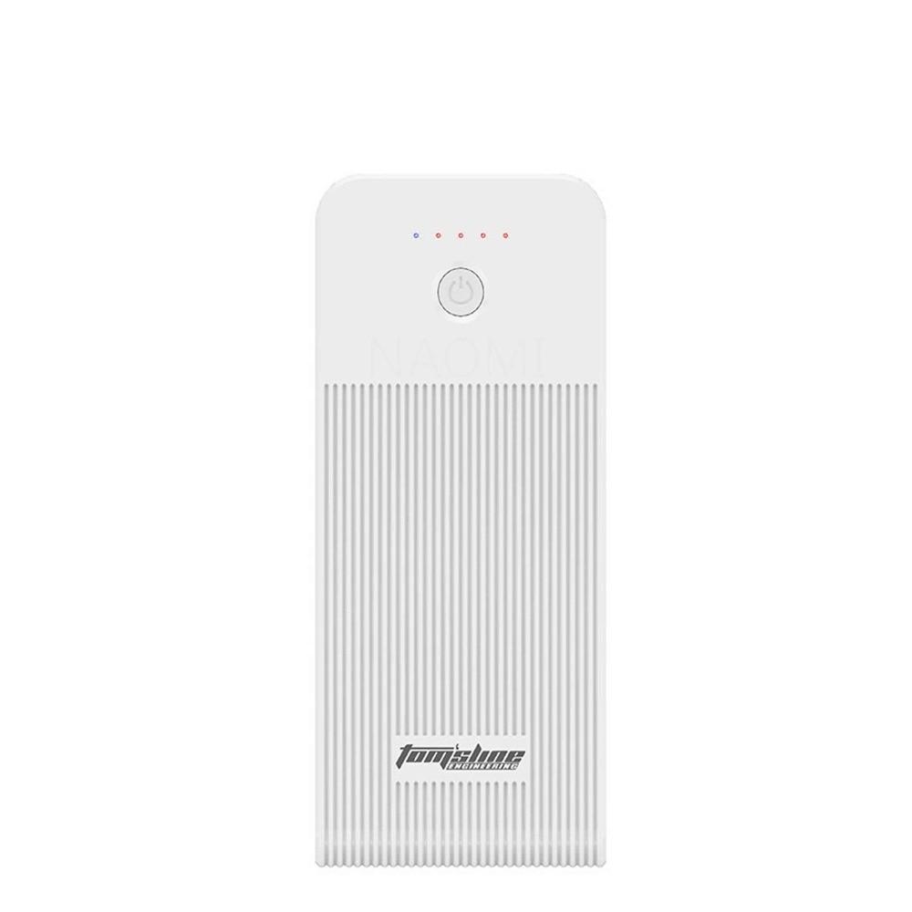 Arôme nouveauté APW-5 Rechargeable Pédale batterie externe Alimentation pour Effets Guitare Electrique & Téléphone Portable Pour iphone xiaomi
