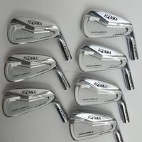 Golf Irons HONMA TOUR WORLD TW 727v Iron Group 4 10 W 7 PCS NS PRO