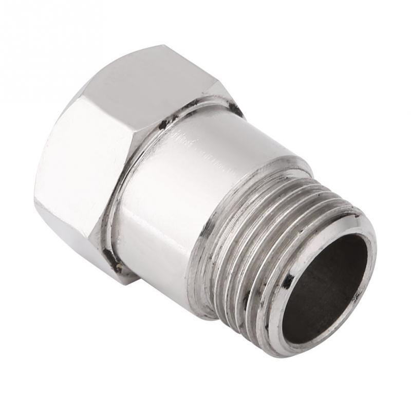 O2 Sensor Exhaust Pipe: M18*1.5 Universal O2 Oxygen Sensor Pipe Extender Extension