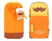 Гастроном 31718 Симпатичные Корея Канцелярские большой Ёмкость Пенал Ручка сумки для детей Офис Школьные принадлежности