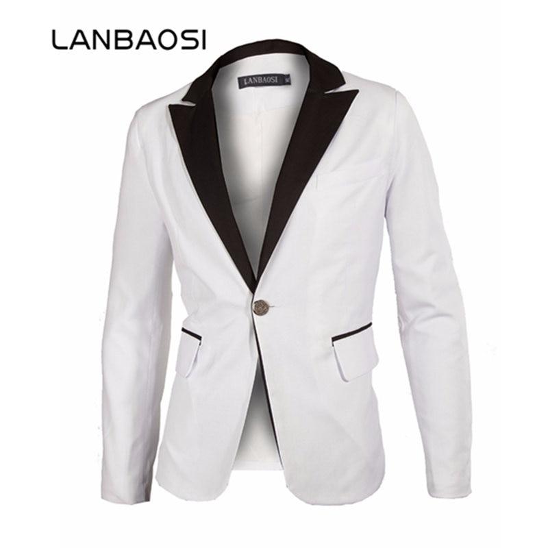 Online Get Cheap White Suit Coat for Men -Aliexpress.com | Alibaba ...