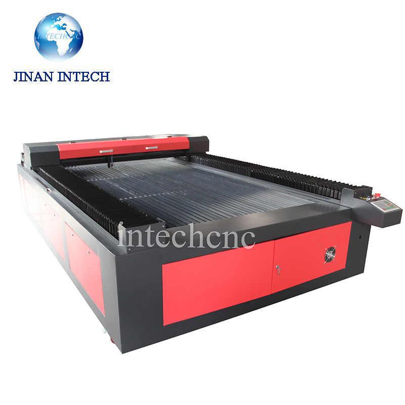 Большой лазерный резак 1325 1530 картона лазерной резки цена для украшения - machine for