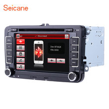 DVD VW 2 Seicane