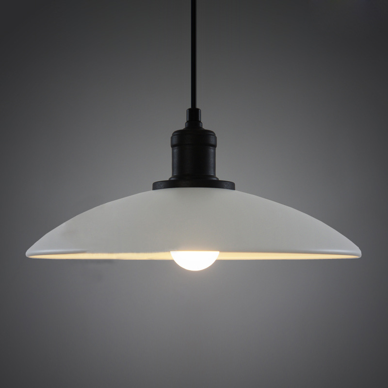 Loft Industrial Warehouse Pendant Lights American Country Lamps Vintage Lighting For Restaurant/Bedroom Home Decoration WPL008 vintage loft iron lid pendant light american restaurant lamps for home modern lamps vintage lighting for bedroom home decoration