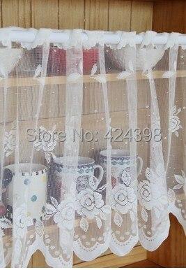 kurze fenster gardinen kaufen billigkurze fenster gardinen. Black Bedroom Furniture Sets. Home Design Ideas