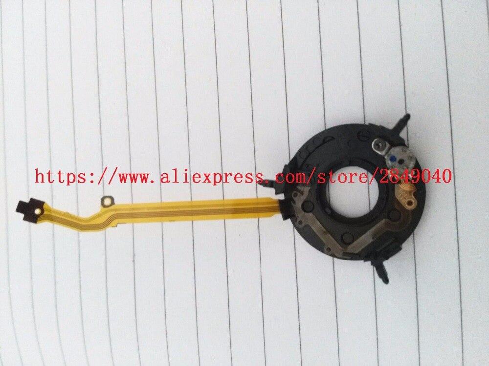 NEW LENS Aperture Shutter Group Flex Cable For CANON PowerShot S100 S100V S110 PC1746 Digital Camera