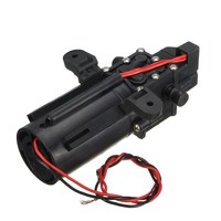 Diaphragm Water Pump Small Electric 12V DC 4L Min 0 6MPa High Automatic Pressure For Boat