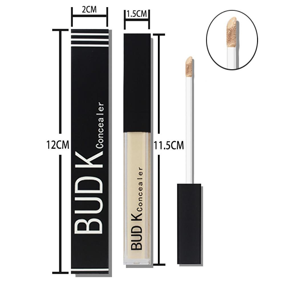 Makeup Liquid Foundation Moisturizing Waterproof Concealer BB Cream Concealer Palette makeup Foundation waterproof Maquiagem