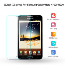 For Samsung Galaxy Note N7000 I9220 Screen Protective Film For Samsung Galaxy Note N7000 I9220 Tempered Glass For Samsung Galaxy