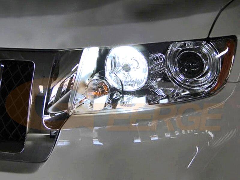 Για το Jeep Grand Cherokee 2011 2012 2013 2014 2015 - Φώτα αυτοκινήτων - Φωτογραφία 5