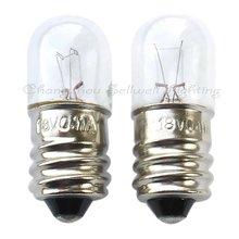 E12 T13x33 18 v 0.11a миниатюрный светильник лампочка A111