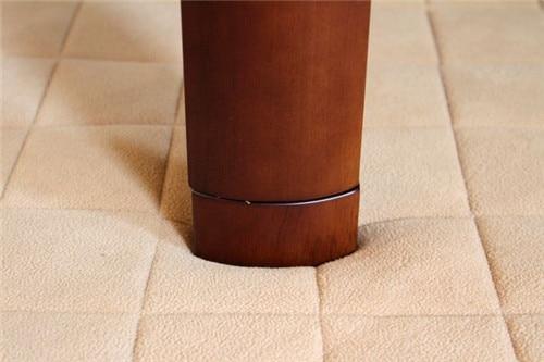 Living Kotatsu Table Heated