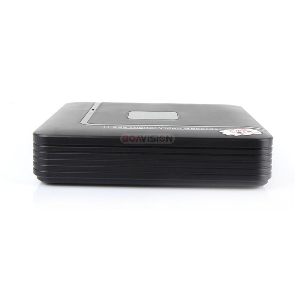 BOAVISION H.264 4Ch Mini NVR CCTV red grabadora de vídeo Digital 1080 P ONVIF HDMI salida P2P nube ver - 3