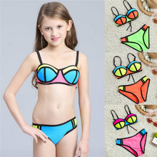 Wholesale kids beachwear from