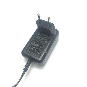 Image 3 - Nuovo originale Adattatore di Alimentazione con spina di UE per Jimmy Aspirapolvere palmare Wireless JV51 JV53 JV71 Ricambi Accessori di Ricambio