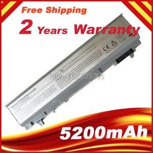 Image 1 - Batería de portátil para DELL Latitude, E6410, E6510, E6400, E6500, M2400, M4400, M6400, PT434, W1193, KY477, U844G