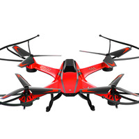 Hiinst A8 4CH 6 Axis Gyro 2 0MP Camera RC Quadcopter High Quality Remote Control RC
