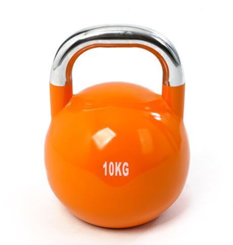 Fitness Lifting Dumbbell  3